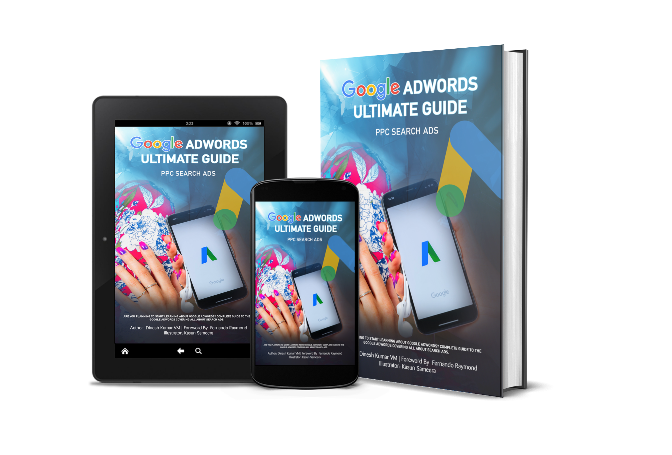 google adwords ultimate guide