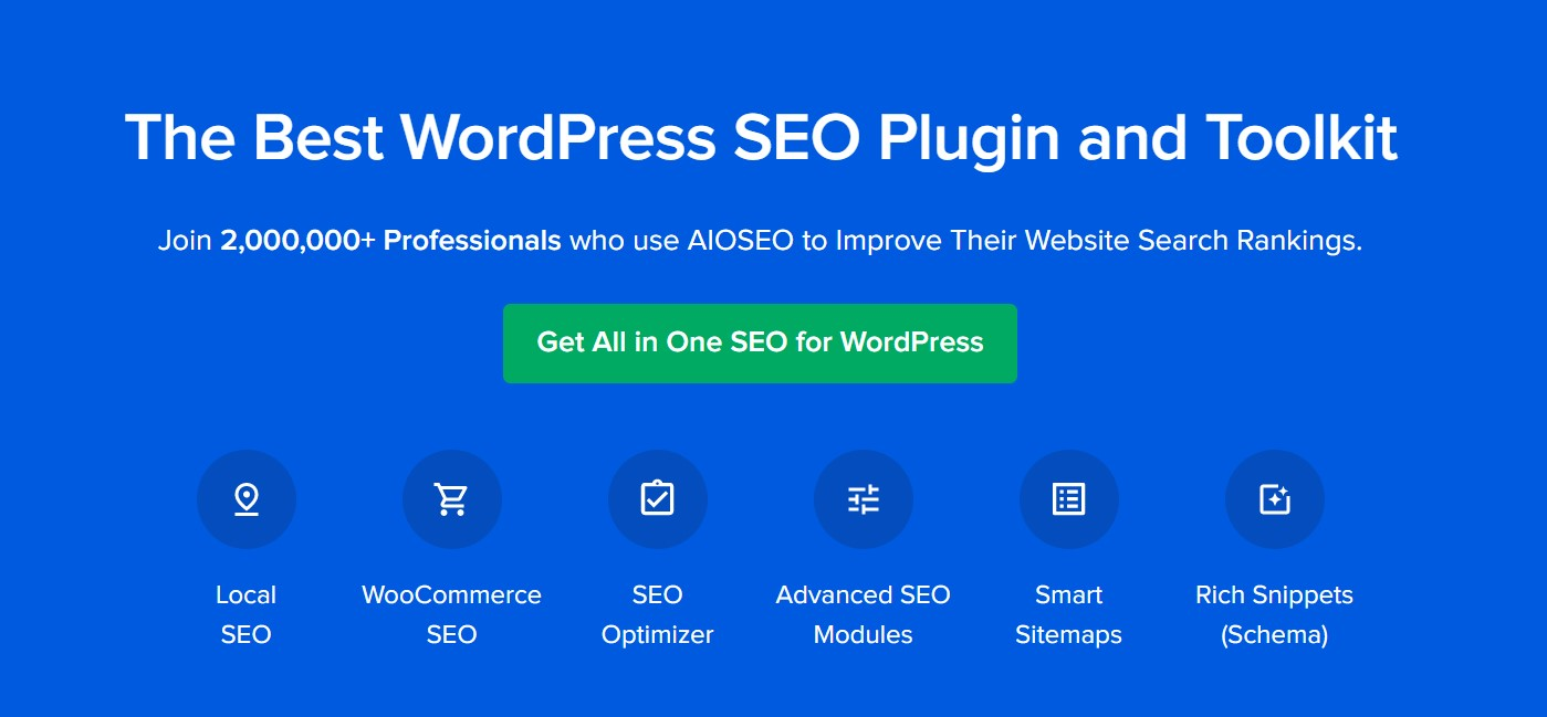 all in one seo plugin to do seo