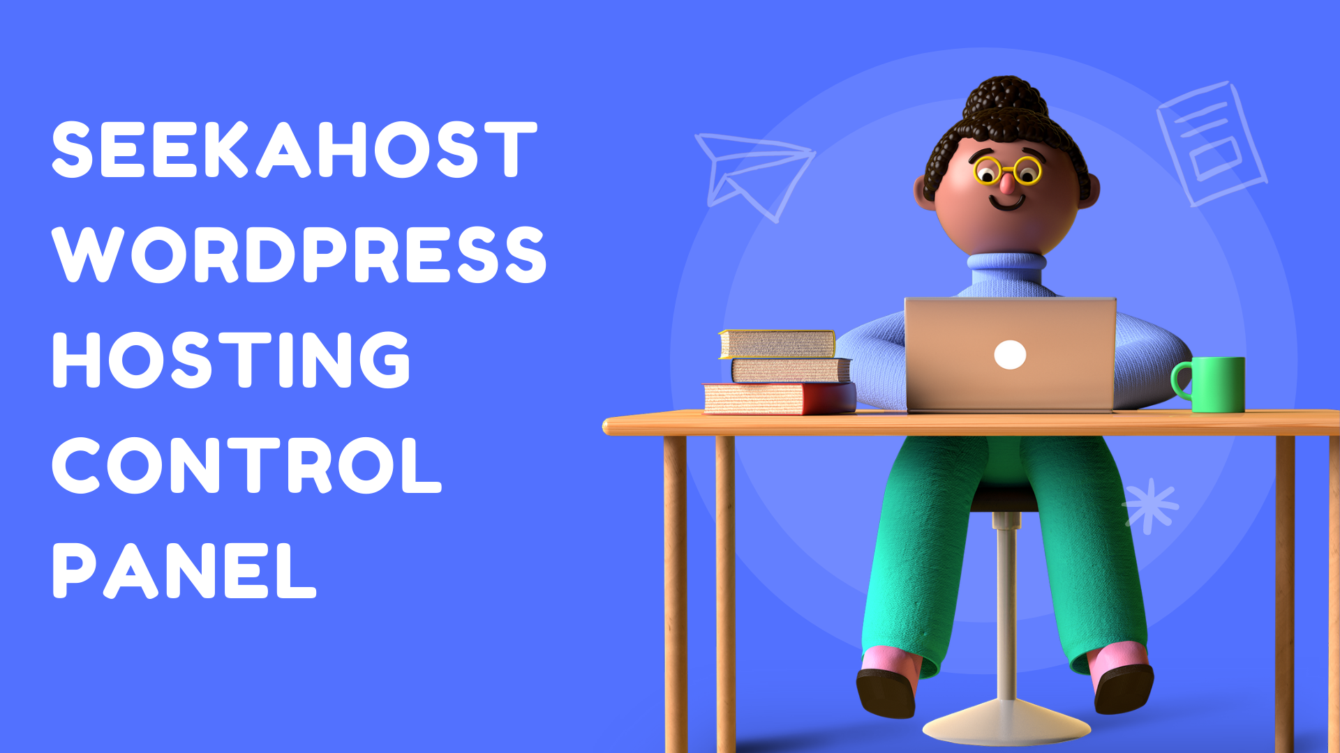 SeekaHost WordPress Hosting Control Panel (1)